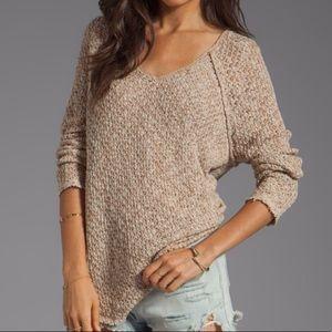 Free People | Poppyseed Knit Sweater